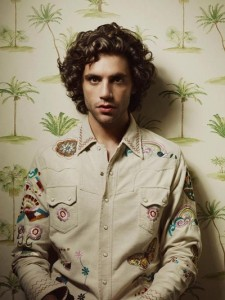 video youtube blame it on the girl Mika