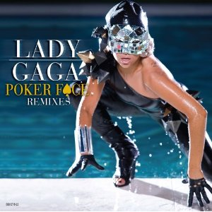 lady gaga poker face musica youtube