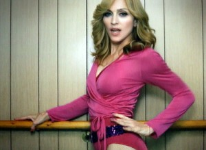 madonna hung up youtube