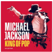 Re del Pop : Michael Jackson