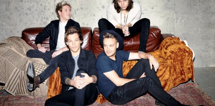 One Direction Perfect Nuova Canzone da Album Made in AM