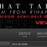 Rihanna Where Have You Been : video musicale : Battleship
