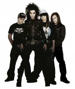 Tokio hotel youtube musica video