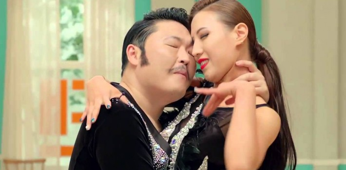 Psy Daddy Nuovo Video Musicale da Record – Sfida Hello di Adele