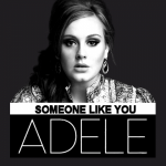 adele someone like you youtube musica