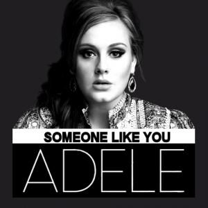 Adele Someone like you : video musicale da youtube