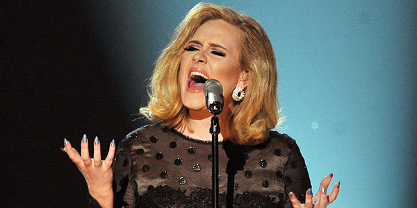 adele something like you musica youtube