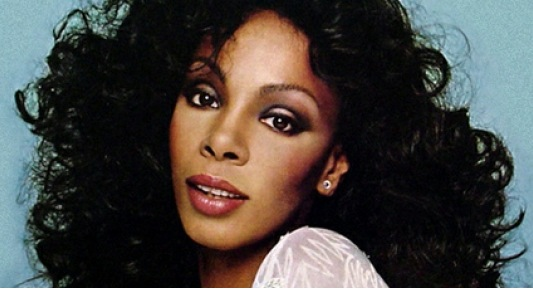 Donna Summer è morta : regina disco music : I feel love