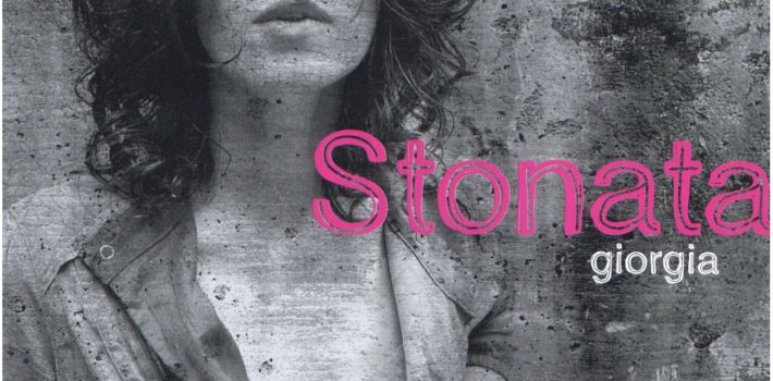 Giorgia : album Stonata