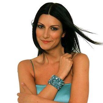Laura Pausini : Ascolta il tuo cuore : musica italiana