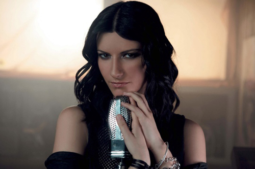Laura Pausini : album Primavera in anticipo : video musicale da youtube