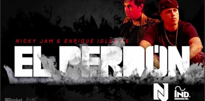 El  perdon : Nicky Jam e Enrique Iglesias