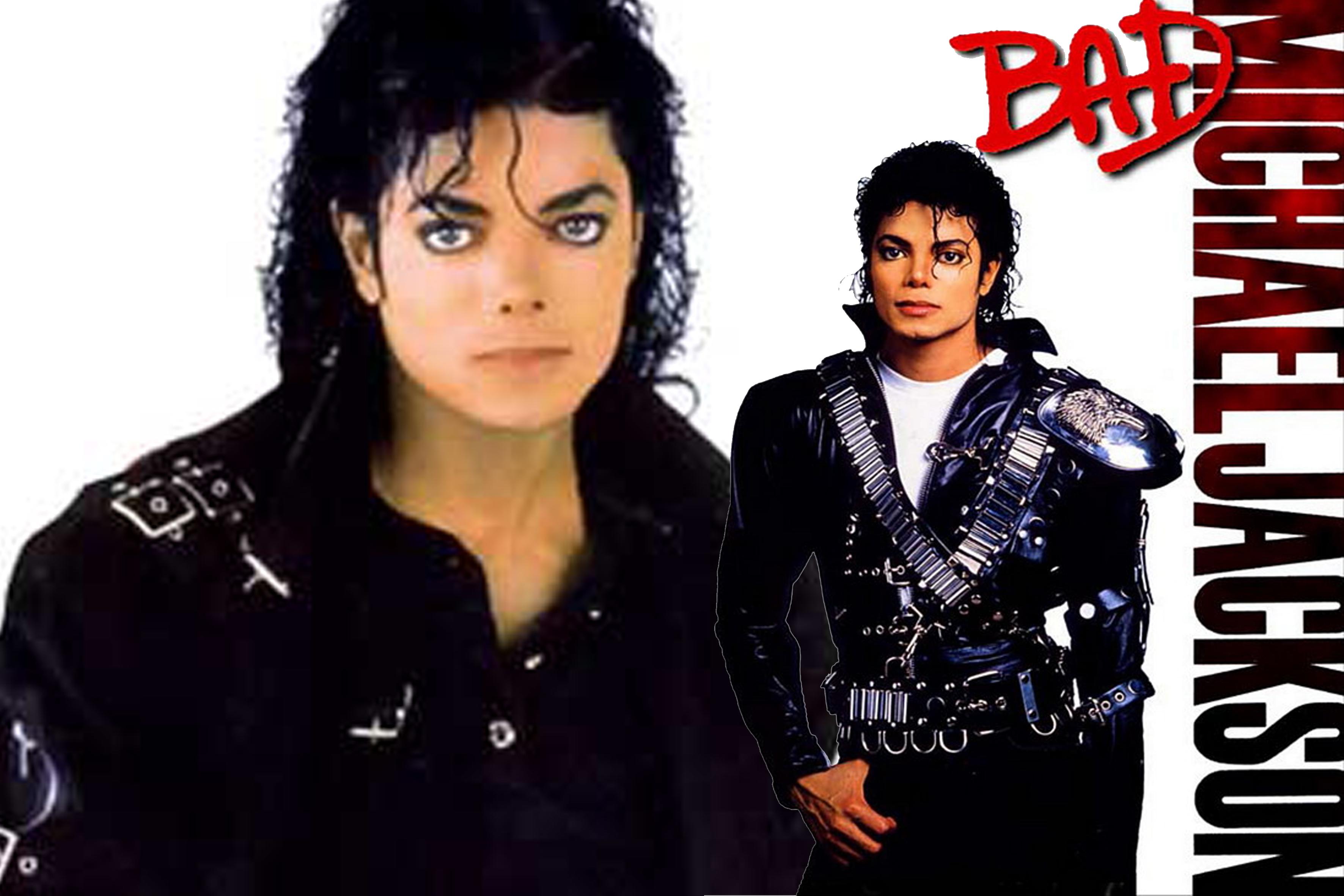 La storia di Michael Jackson : video e Bad