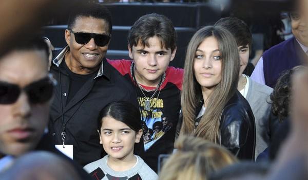 Testamento ed ereditàdi Michael Jackson