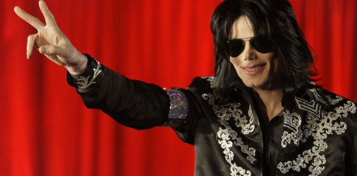 Video di Michael Jackson Prima di morire