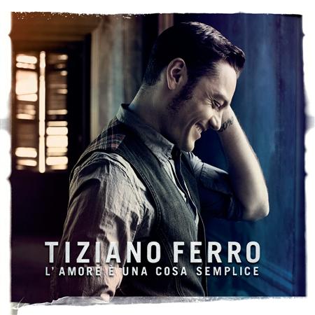 Musica youtube : Tiziano Ferro : L'amore è una cosa semplice : video musicale