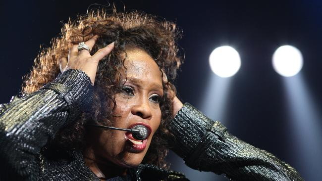 Morta Whitney Houston cantante rhythm and blues : When you Believe