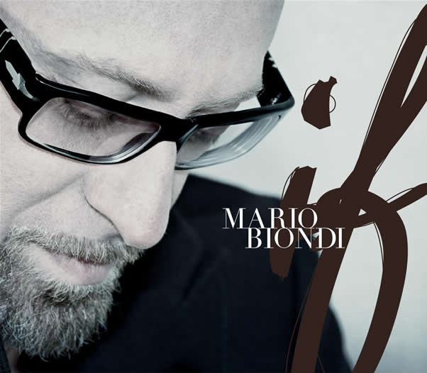 Mario Biondi If : album video youtube